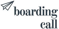 Boarding Call
