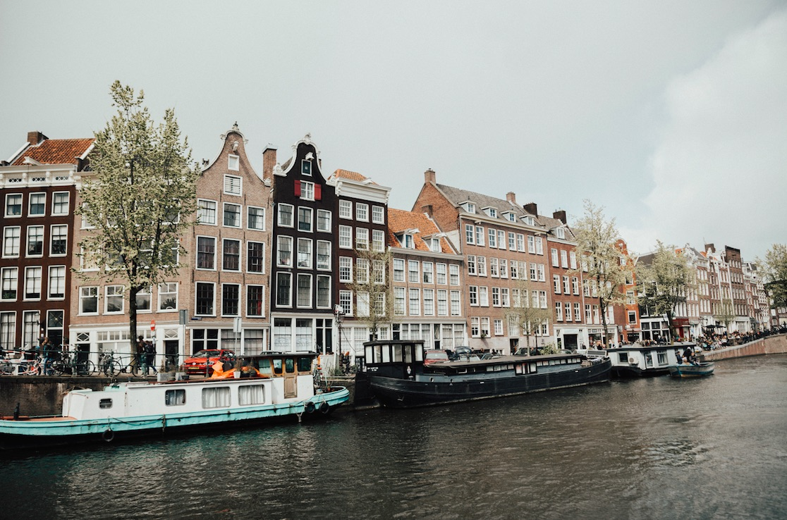 See Amsterdam Like a Local: Things to do in Amsterdam from local bloggers